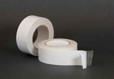 Двухсторонний скотч на бумажной основе